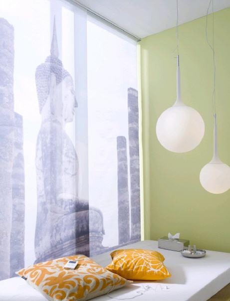 feng shui tipp nr 3 digitalprint f r fl chenvorh nge. Black Bedroom Furniture Sets. Home Design Ideas